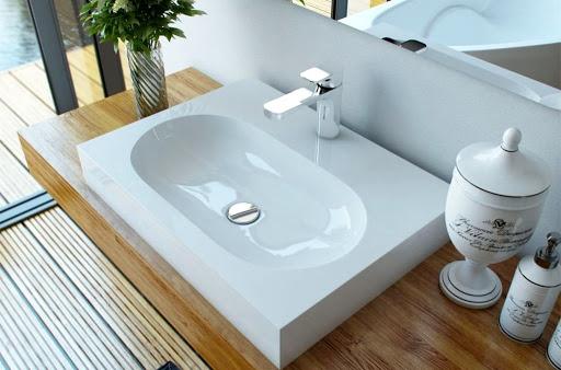 Подберите подходящую раковину для своей ванной комнаты